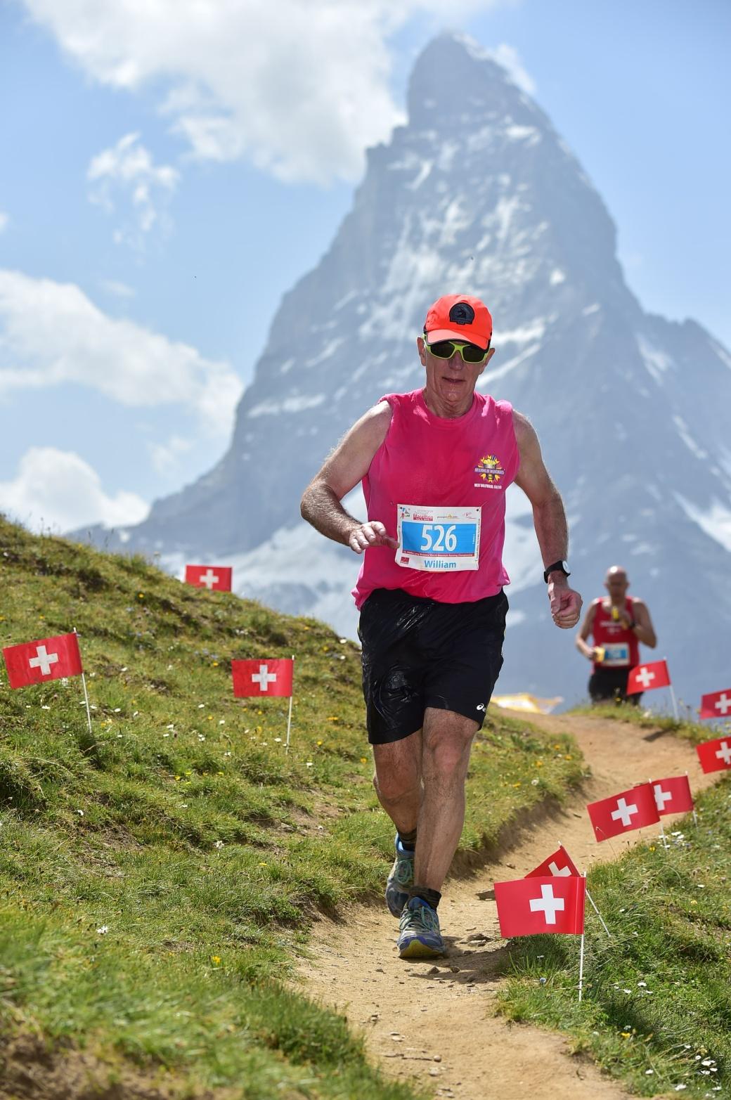 Zermatt 2015 - 2