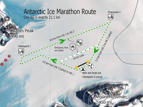 antarctic20course