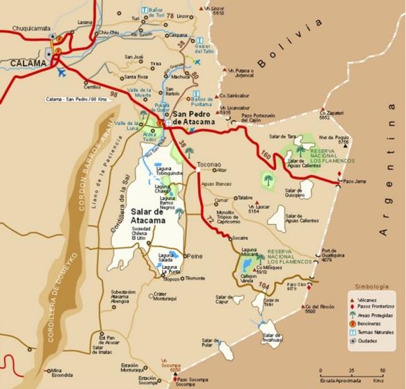 CHI_ATA_Atacama_Map