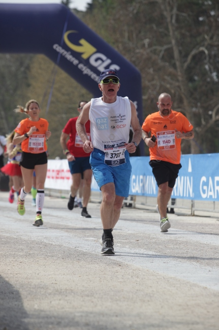 Marathon de Milan - 2018