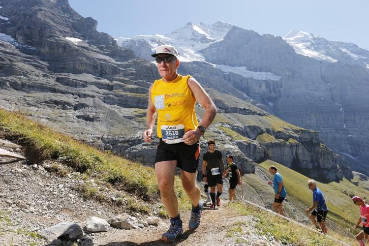 Marathon de la Jungfrau (2)
