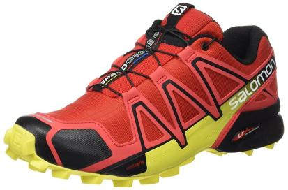 Salomon-Speedcross-4-Review